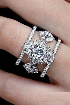 24 unique wedding rings for somebody special oh so