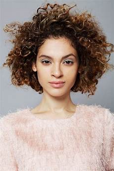 Everyday Hairstyles For Naturally Curly Hair