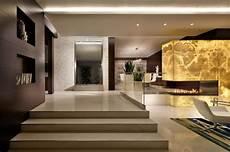 Entrée Appartement Design Contemporary Residence In Miami By Pepe Calderin Design