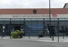 Taxi Aix Les Bains D 233 Placement 224 La Demande Toute