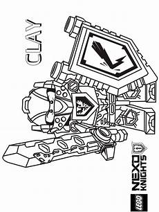 lego nexo coloring pages free printable lego nexo