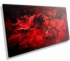 handgemalte bilder auf leinwand modernes abstraktes gem 228 lde auf leinwand hier kaufen