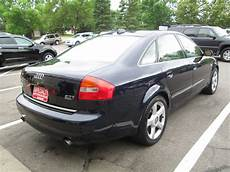 how to work on cars 2004 audi a6 engine control 2004 audi a6 avant 1 8 t quattro related infomation specifications weili automotive network