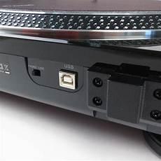 audio technica at lp120bk usb turntable black turntablelab