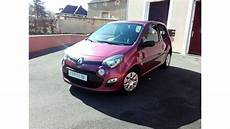 Renault Twingo D Occasion 1 2 75 Authentique Chaumont Carizy
