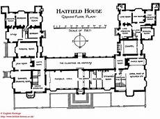 hatfield house floor plan hatfield house plan of the ground floor floor plan