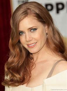 55 stunning hairstyles of amy adams