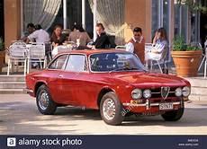 Car Alfa Romeo Gt Veloce 1750 Bertone Vintage Car Model