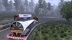 truck simulator 2 heavy load to kalamata with pete