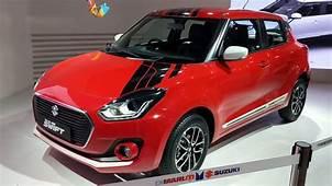 2018 Maruti Swift Modified Review In Hindi  Auto Expo