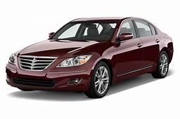 2011 Hyundai Genesis Reviews  Research Prices