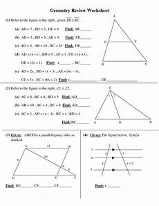geometry worksheets circles high school 653 high school geometry template business
