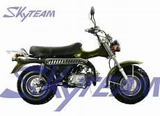 skyteam t rex china skyteam t rex 125cc 4 stroke on road motorcycle eec