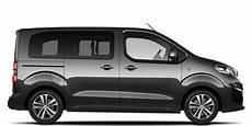 veh 237 culos nuevos peugeot traveller diesel business bluehdi