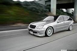 Image Result For Mercedes Wagon W203 Lowered  Woody