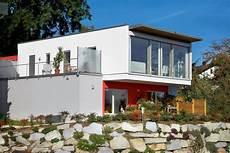 Haustyp Trend Bungalow 100 Attika So Hartl Haus