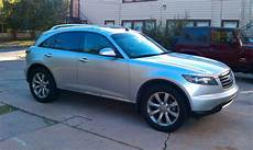 how to work on cars 2006 infiniti fx engine control 2006 infiniti fx35 photos informations articles bestcarmag com