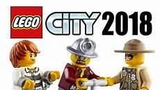lego neuheiten 2018 lego city 2018 sets information revealed