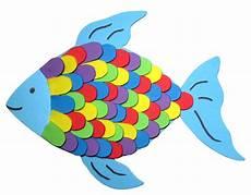 Malvorlage Fisch Mit Schuppen Pin Handler Auf Regenbogen Regenbogenfisch