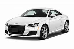2017 Audi TT Reviews And Rating  Motortrend