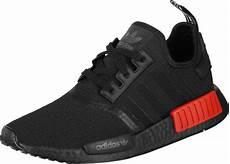 Nmd R1 adidas nmd r1 shoes black