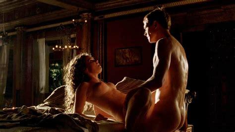 Blythe Auffarth Nude