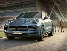 Porsche Unveils Cayenne Starting At Rs 119 Crore  The