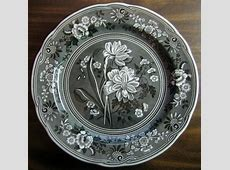 1000  images about Black & White Dishes on Pinterest