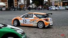Rallye Le Bethunois 2019 Le Vendredi 6 Septembre