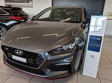 Jwa S Micron Grey I30 N Hyundai I30 N Owners Club And