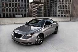 Chrysler 2019 200 Coupe Price