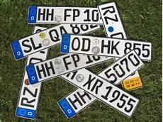 Abmeldung Altfahrzeugen Bei Der Autoentsorgung
