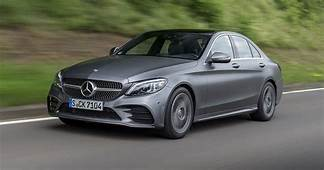 2019 Mercedes Benz C Class First Drive Review Luxury