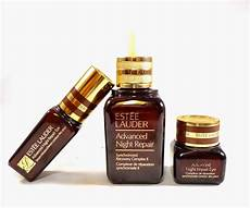 estēe lauder advanced repair serum 2 review the