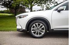 review 2017 mazda cx 9 signature awd canadian auto review