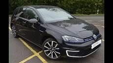 Volkswagen Golf Gte Hybrid 1 4 Tsi 204ps Sdg Auto
