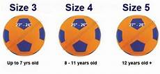 Jolly Ball Size Chart What Is The Standard Size Of A Football Quora