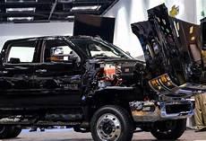 2019 Chevrolet Hd Trucks by Gm Shows New 2019 Silverado 4500hd 5500hd 6500hd At