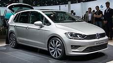 Vw Sportsvan Concept Revealed Top Gear