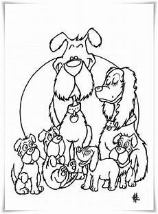 Gratis Malvorlagen Hunde Zum Ausdrucken Ausmalbilder Zum Ausdrucken Ausmalbilder Hunde