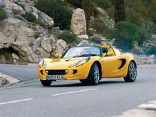 2005 Lotus Elise  Automobile