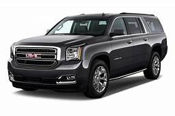 2016 GMC Yukon XL Reviews And Rating  Motor Trend
