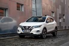 Nissan Qashqai Used Car Review Eurekar