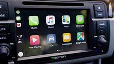 apple carplay radio how to add apple carplay to your bmw