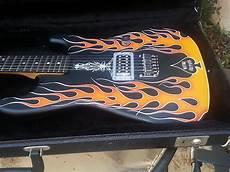 Wayne Guitars Wayne Charvel Special Reverb