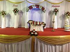 For Decorations by Oasis Decorations Mannarkkad Palakkad