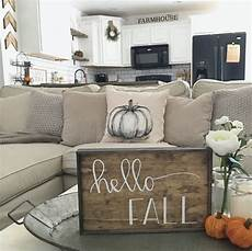 hello home decor 10 fall themed room decorations for your home housely