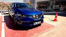 Renault Megane 4 Gt Line 1 6 Dci Test S 252 R 252 ş 252