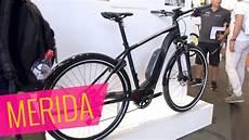 fahrrad neuheiten 2017 eurobike 2017 merida espresso 2018 neuheiten