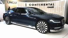 2020 lincoln town car 2020 lincoln continental release date redesign and